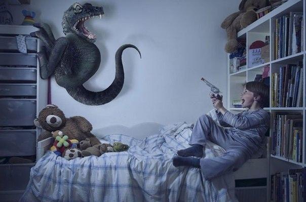 Как справиться с кошмарами?, изображение №2