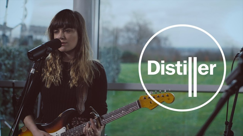 Angus and Julia Stone - Heart Beats Slow | Live From The Distillery