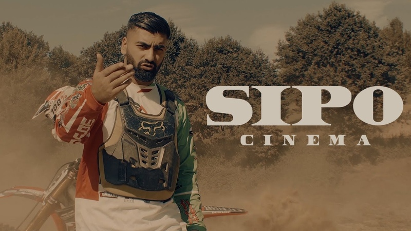 SIPO CINEMA official Video prod by Young Mesh Frio