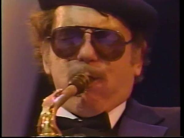 Yard Bird Suite Richie Cole Bud Shank James Moody Lee Konitz Bobby Mcferrin