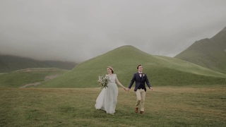 Sasha & Masha | Wedding film
