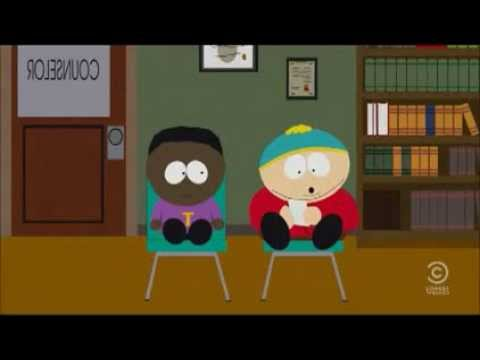 South Park - Cartman's Poem
