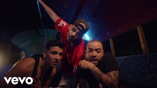 Nacho Feat. Neel & Marval - Low (Videoclip Oficial)