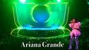 Ariana Grande - Fake Smile/Make-up (Sweetener World Tour London)