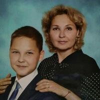 Семенова Нина (Васильева)