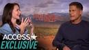 Kristin Davis Was A 'Fangirl' Over Rob Lowe's 'Boyish Pretty' Looks In The '80s: 'The Beauty Was Stu