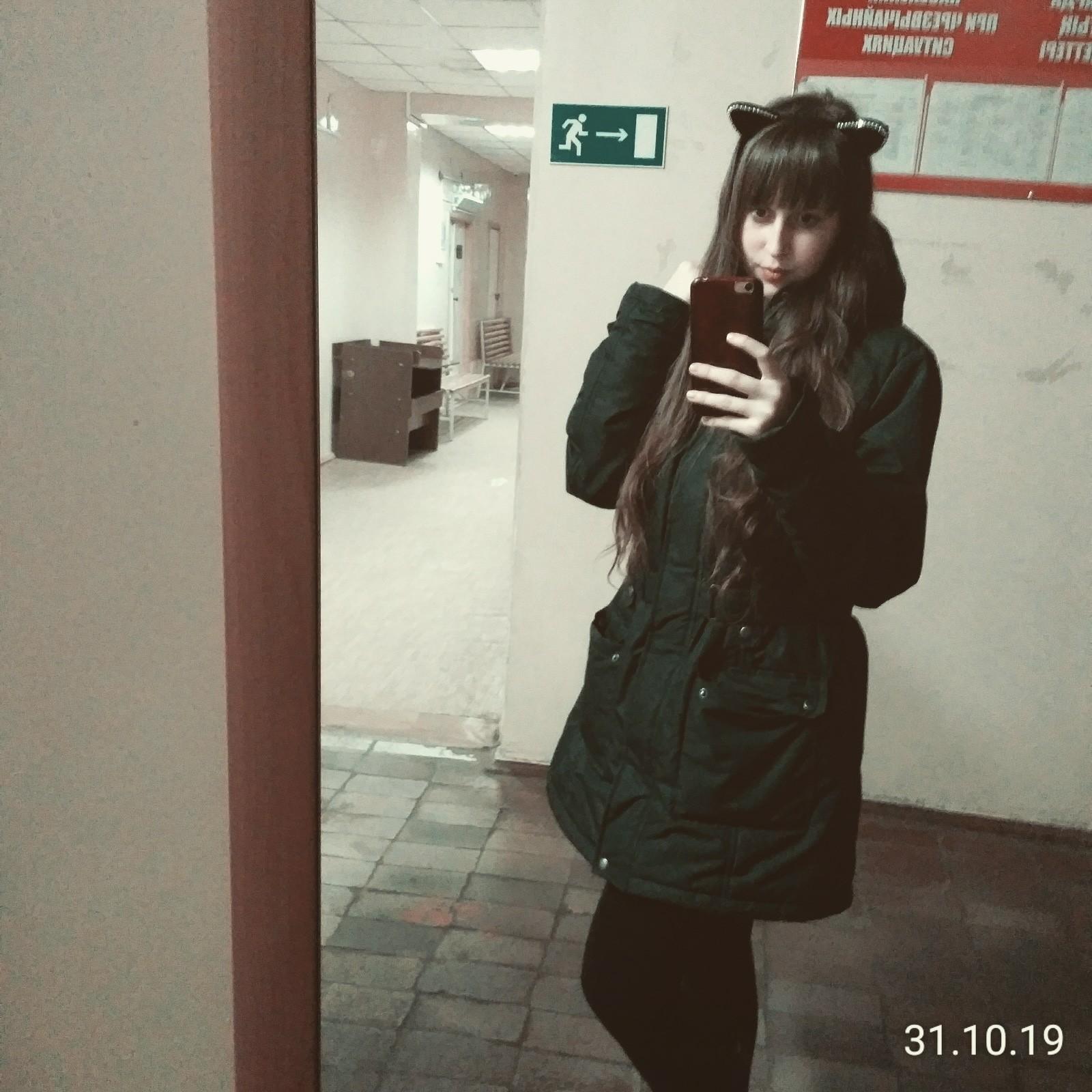 Avgustina, 19, Ust-Kamenogorsk