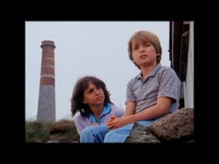 Призраки недр (1984)