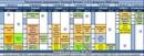Расписание тренировок на следующую неделю с 3 по 9 февраля❄    🎄ОБРАТИТЕ ВНИМАНИЕ🎄👇  4 февраля в 18: