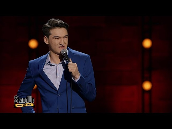 Нурлан Сабуров - Про галстуки, хохмачей и язык жестов