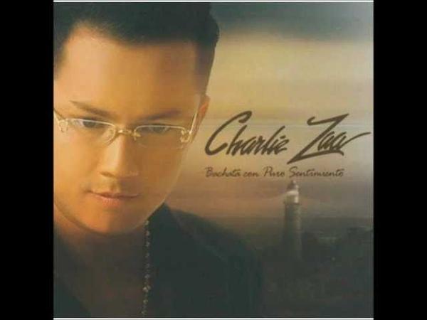 Charlie Zaa - Amor de mis Amores (Que nadie sepa mi sufrir)