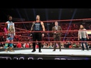 WWE Mr. McMahon Announce New WWE Wildcard Rules Monday Night RAW 6 May 2019