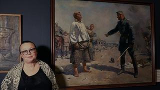 #Москвастобой — Экскурсия по выставке «Семья — Душа России»