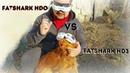 Fatshark HDO лучшие топовые очки? Мое мнение.