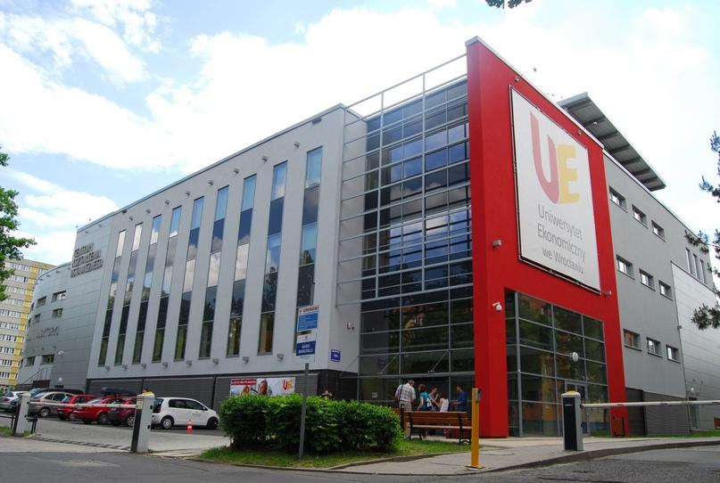 Uniwersytet Ekonomiczny