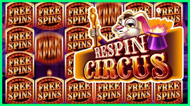 Вырезка заноса со стрима в онлайн казино слот Respin Circus Мои лучшие заносы казино в 2020 году