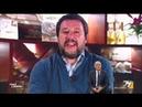 Migranti, Matteo Salvini: I sindaci della Lega li rifiuteranno, prima ci occupiamo degli italiani