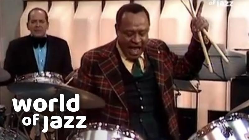 Lionel Hampton Hamp's Boogie Woogie Hey Ba Ba Re Bop 3 May 1974 World of Jazz