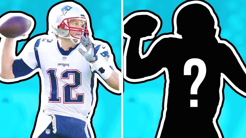 Meet The Next Tom Brady Of The NFL