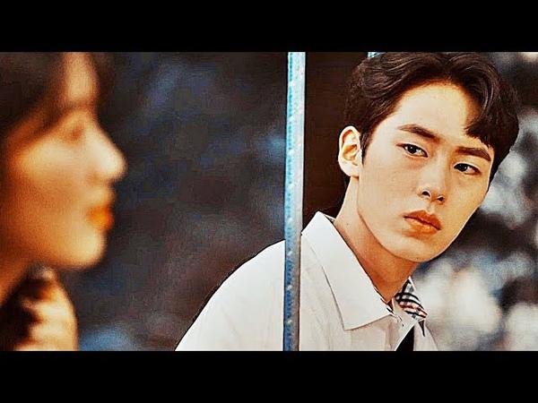 Baek kyung x dan oh crazy of you   extraordinary you [ fmv ]
