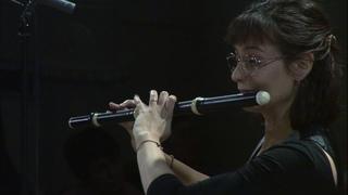 Sonata-trio C-major, BWV 529
