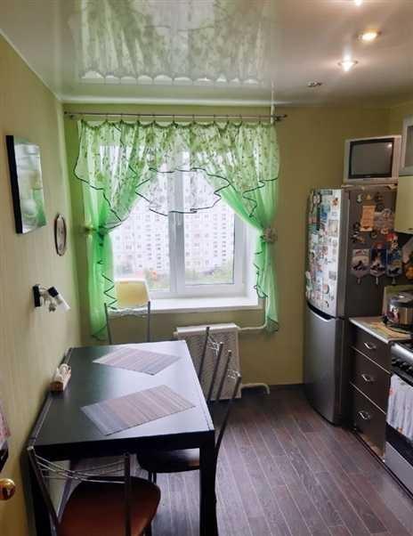 квартира в кирпичном доме фото Северодвинск Строителей бульвар 5