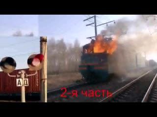 «Железнодорожная жара» (Compilation, Russians / 4 поезда купе 2ч)[2020, Public, Blowjob, Anal, HD 720p]