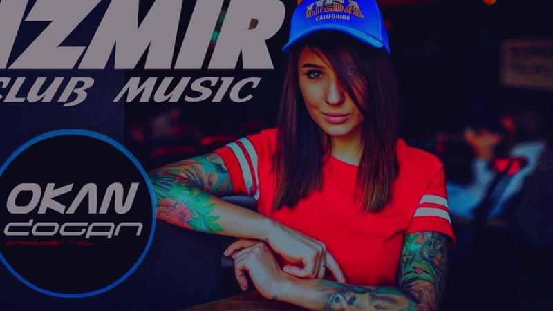 Okan DOGAN - IZMIR Club Music ( 2020 Original Vrs )