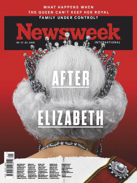 Newsweek Int 3.01.2020