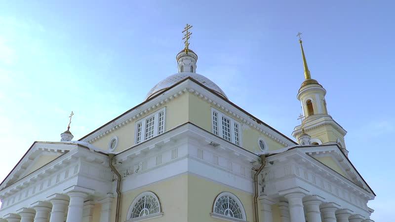 г Невьянск Невьянская наклонная башня
