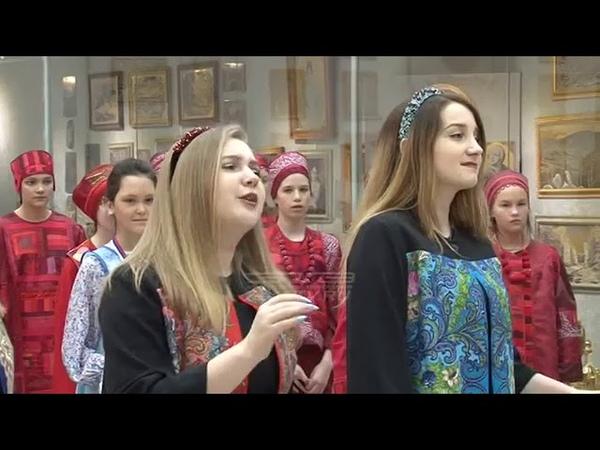 Златоустовские Лапоточки стали дипломированными специалистами