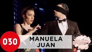 Manuela Rossi and Juan Malizia – Recuerdo