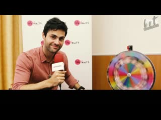 Shadowhunters: Interview WHEEL du casting | RUS SUB