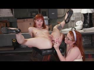 Alexa Nova and Penny Pax [Lesbian, Anal, BDSM, Fisting]