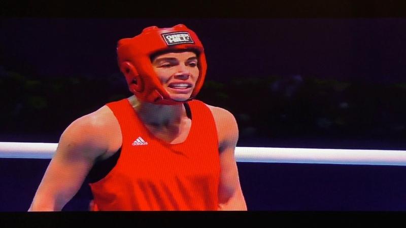 Улан-Удэ ФСК 11 чемпионат мира по боксу среди женщин Финал ч.11 13.10.2019 г