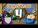 HurtStone Ep4 Warlock vs Priest
