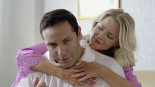 """Любовница"" //Александр Никитин и Мария Климова"