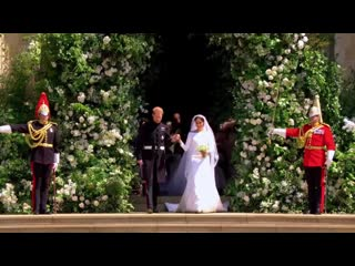 Meghan markle movies, marriage & motherhood
