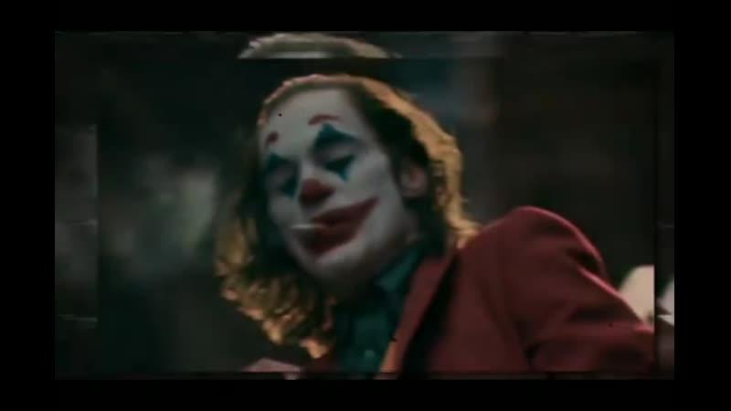 Jokers ` heath ledger joaquin phoenix