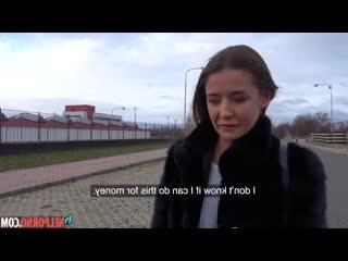 Sybil a _ [порно, new porn, hd 1080, russian, all sex, blowjob, pov]