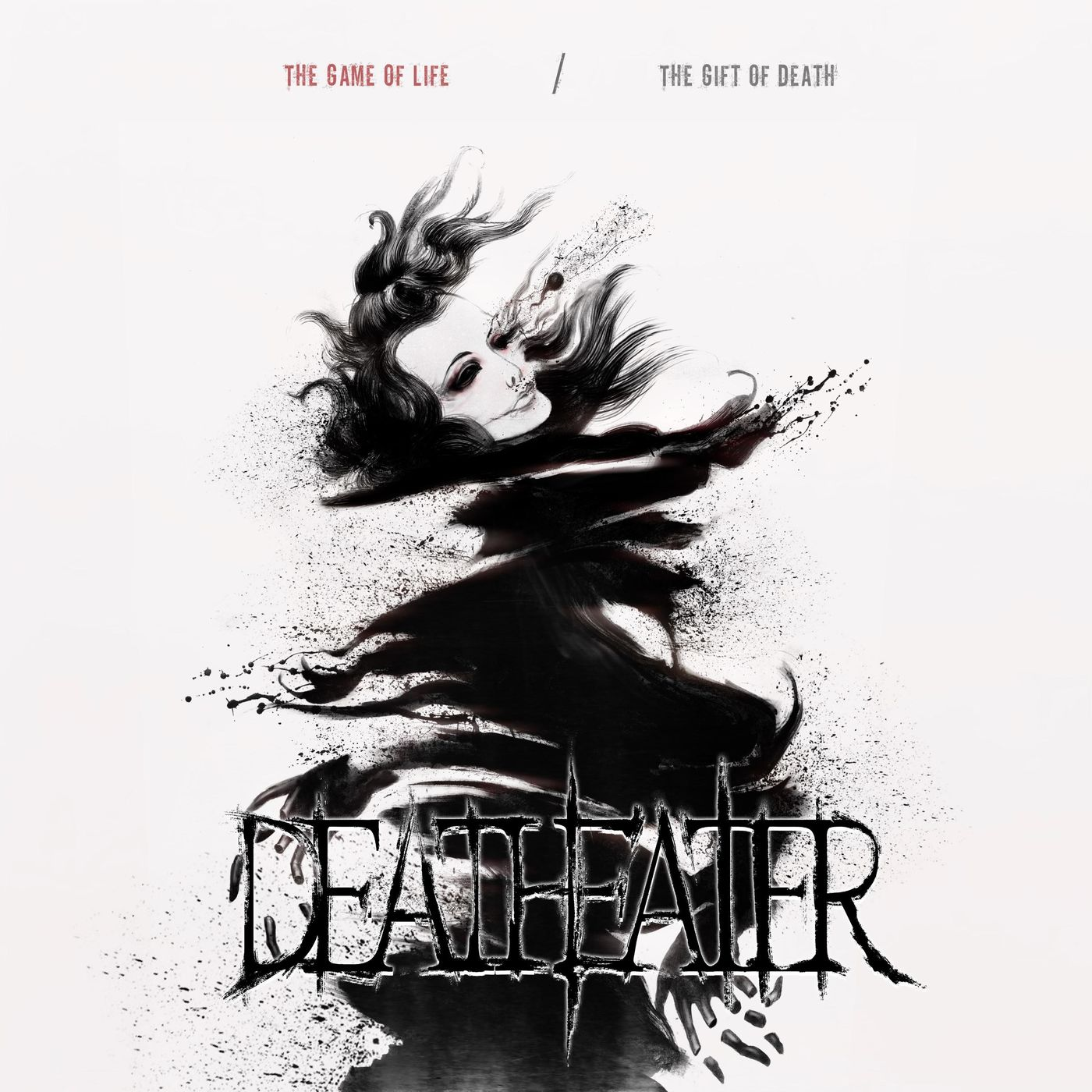 Death Eater - The Game of Life / The Gift Of Death (2019)