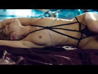 Julia Yaroshenko Nude - Silk / Юлия Ярошенко - Шёлк