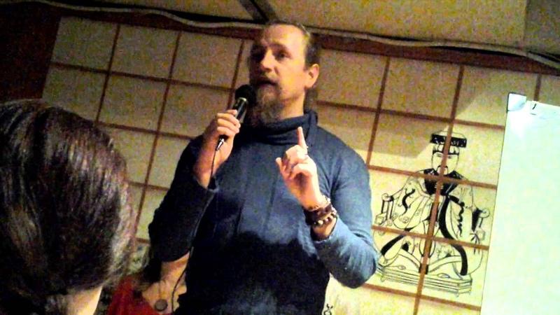 Дмитрий Троцкий Кто хочет стать миллионером 17 декабря 2014 года_часть 3