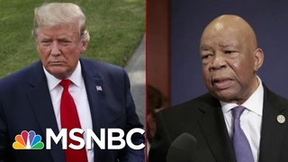 Rev. Al Sharpton: Donald Trump Has Decided To Run A Blatantly Racist Campaign | Deadline | MSNBC