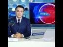 Journalist kazakh on tv funny meme