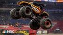 Monster Jam 2020: San Antonio, Texas   EXTENDED HIGHLIGHTS   Motorsports on NBC