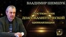 ЛАБИРИНТ | Прогноз на ближайшие 20 лет | Владимир Шемшук | часть 2