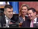 Skupština ministru se svi smeju Šarović očitao lekciju Đorđeviću u vezi penzija