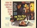 The Tell Tale Heart (1960) [HD]