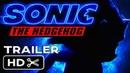 Sonic The Hedgehog: Live Action (2019) Concept Teaser Trailer 1 - Jim Carrey SEGA Kids Movie